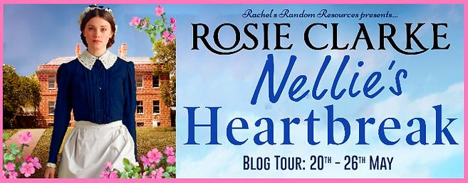 Nellie's Heartbreak Banner