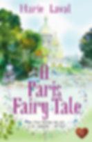 A Paris Fairy Tale Cover