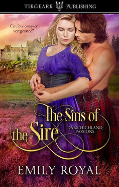 The Sins of the Sire Cover