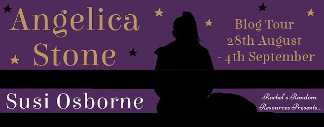 Angelica Stone Banner