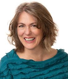 Nicole Locke Author Photo