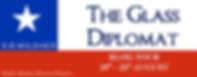 The Glass Diplomat Banner