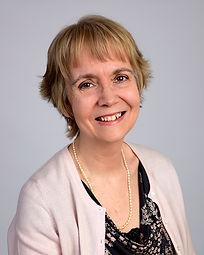 Elly Redding Author Photo