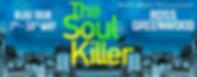The Soul Killer Banner