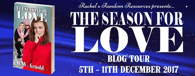 The Season For Love Banner