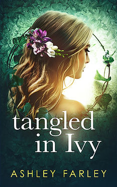 Tangled in Ivy Cover