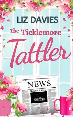 The Ticklemore Tattler Cover