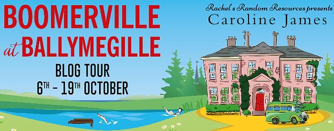 Boomerville at Ballymegille Banner