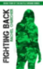 Fighting Back Banner