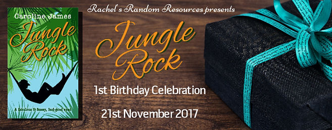 Jungle Rock 1st Birthday Celebration
