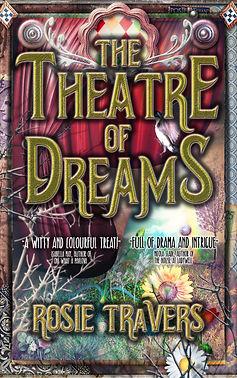 The Theatre of Dreams Cover