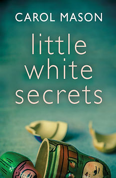 Little White Secrets Cover