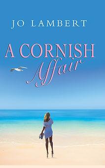 A Cornish Affair Cover