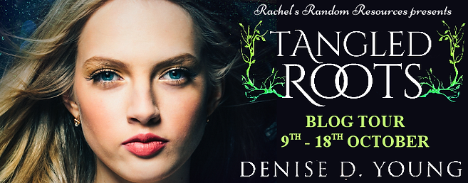 Tangled Roots Banner