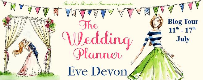 The Wedding Planner Banner