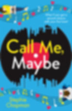Call Me, Maybe Cover Image