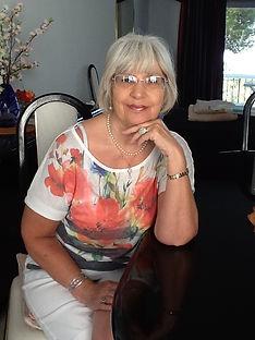 Rosie Clarke Author Photo