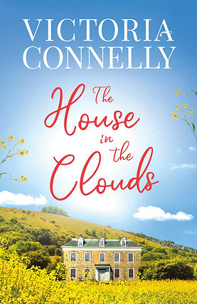 The House In The Clouds_cover for Rachel