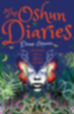 The Oshun Diaries Cover