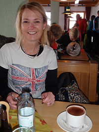 Mollie Blake Author Photo