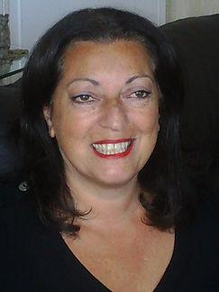 Elly Grant Author Photo