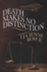 Death Makes No Distinction Cover