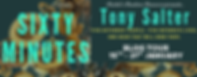 Sixty Minutes Banner