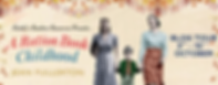 A Ration Book Childhood Banner