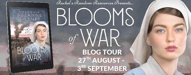 Blooms of War Banner