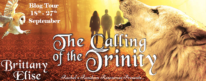 The Calling of the Trinity Banner