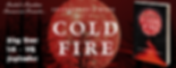 Cold Fire Blog Tour Banner