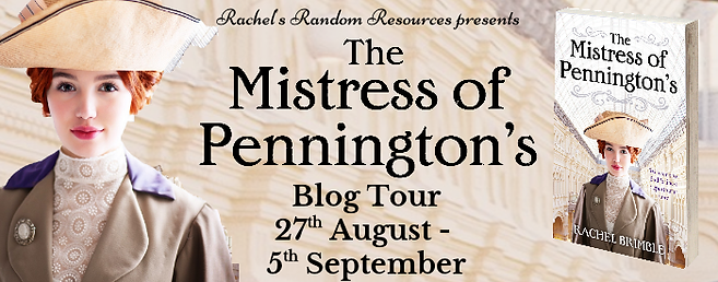 The Mistress of Pennington's Banner