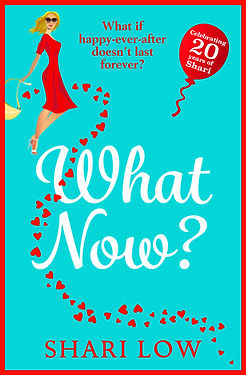 What Now? Cover