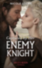 Captured by Her Enemy Knight Cover