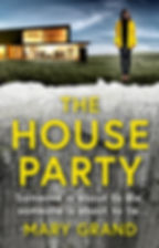 The House Party Cover