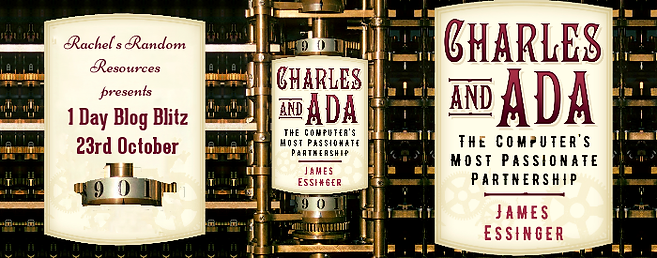 Charles and Ada Banner