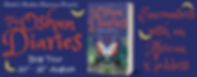 The Oshun Diaries Banner