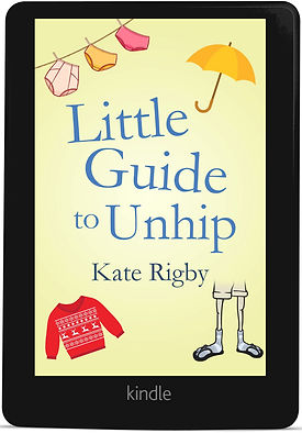 Little Guilde to Unhip Cover