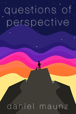 Questions of Perspective Cover