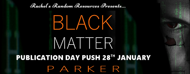 Black Matter Banner
