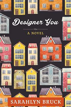 Designer You Cover