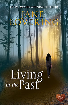 Living In The Past Cover