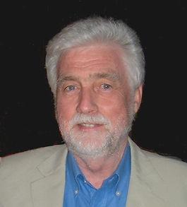 Guy Rolands Author Photo