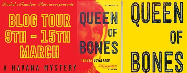 Queen of Bones Banner