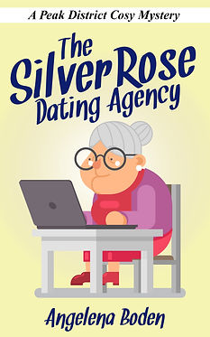 The Silver Rose Dating Agency Cover