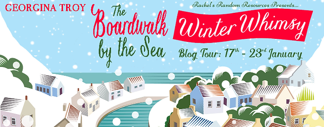 Winter Whimsy Banner