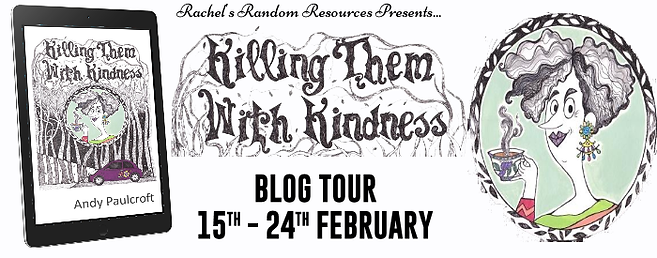 Killing Them With Kindness Banner