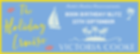 The Holiday Cruise Banner