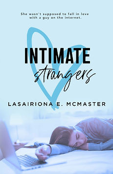 Intimate Strangers Cover
