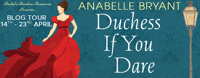 Duchess If You Dare Banner